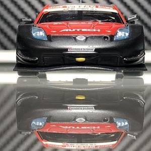 ニッサン FAIRLADY Z33 SUPER GT Vol.1  。
