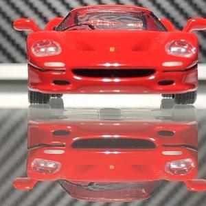 フェラーリ F50  。