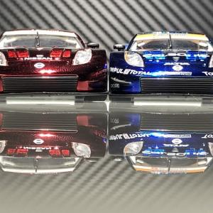 ニッサン FAIRLADY Z33 SUPER GT Vol.2  。