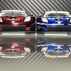 ニッサン FAIRLADY Z33 SUPER GT Vol.2  。