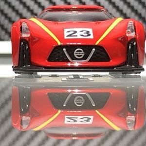 ニッサン  CONCEPT 2020 Vision  Gran Turismo  。