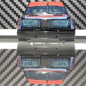 【HW】 '73 BMW 3.0 CSL  。