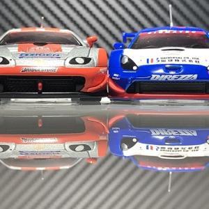 JAPAN GT Vol.3 SUPRA & CELICA   。