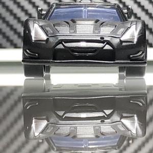 【TOMICA】 限定オートサロン GT-R レーシング  。