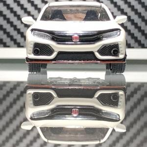 MINI GT HONDA  CIVIC  TYPE R  。