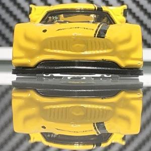 HW  MERCEDES-AMG  GT3  。