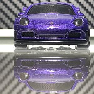 HW  PORSCHE 911 GT3 RS  。