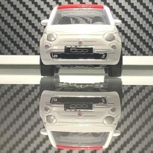 majorette  FIAT 500  。