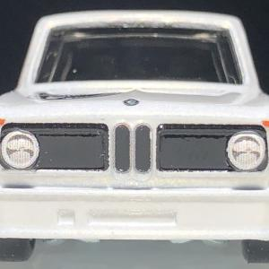 HW BMW  2002 turbo  。