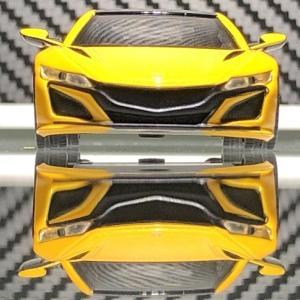 KYOSHO Honda NSX  2020  。