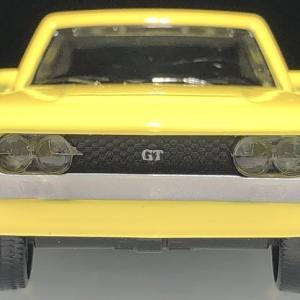 マジョレット CELICA 1600GT  。