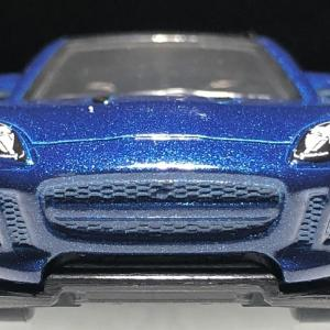 MATCHBOX  JAGUAR  F-TYPE    。