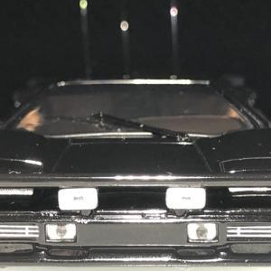 ixo   Lamborghini Countach LP400S 1981  。