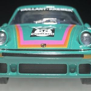 majorette Porsche 934 プレミアムDXエディション  。