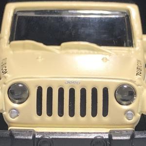 MAJORETTE Jeep Wrangler   。