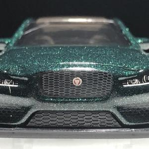HW JAGUAR XE SV PROJECT 8  .
