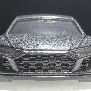 【TOMICA】 AUDI R8 Coupe  。