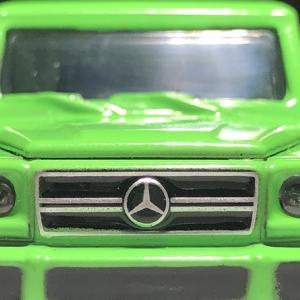 マジョレット Mercedes-AMG  G 63  。