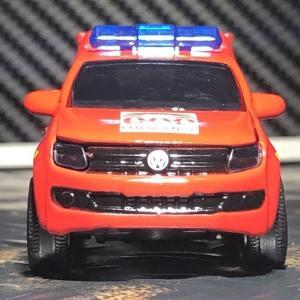 マジョレット Volkswagen  Amarok  。
