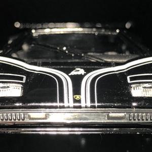 京商 Lamborghini  Countach   LP 500R  。