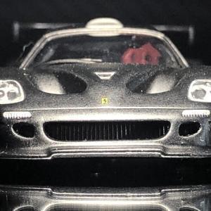 KYOSHO Ferrari F50 GT 京商  。