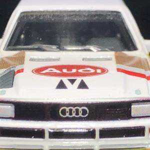 HW Audi Sport quattro  。