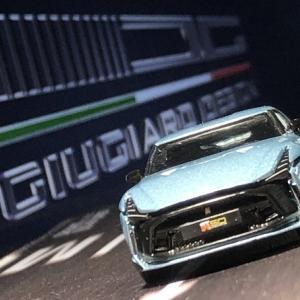 Era   NISSAN  GT-R50  BY  ITALDESIGN