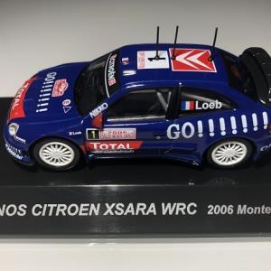 シトロエン WRC Vol.1  。