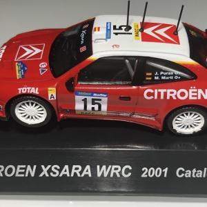 シトロエン WRC Vol.2  。