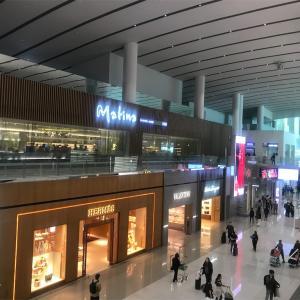 仁川空港第2ターミナル プライオリティ・パスで入れるラウンジ
