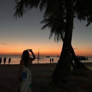 ボラカイ島 再オープン 現地情報 2019年度 in フィリピン ❸重要禁止事項・プカシェルビーチ