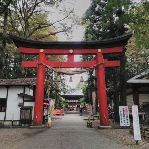 おすすめのスポット福島県!会津総鎮守「伊佐須美神社」とは?