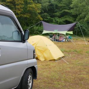 車中泊キャンプで癒しのランプ『南アフリカ発』ソネングラスの人気