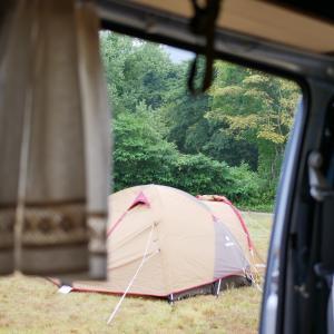 夏のオートキャンプで『クーラーボックス』の保冷力をアップする方法