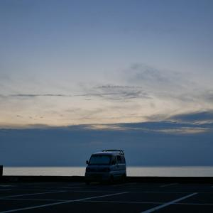 車中泊は『軽自動車』が安い!意外と走る国内長距離の車旅