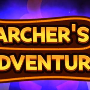 【アーチャーの大冒険】このゲームはアーチャー伝説よりも楽しいです!日本語にも対応しています。