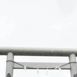 胡録神社(第六天)
