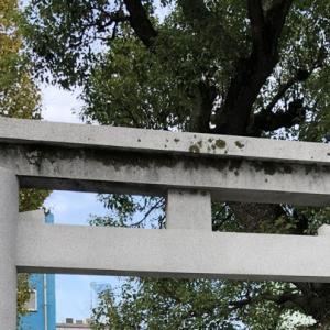 須賀神社(浅草橋)
