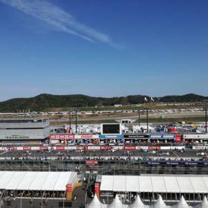 SUPER GT 2019. Round8 茂木 (1)