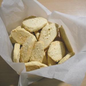 テキトーでもカラダにイイと思うクッキー作りたいので(´艸`*)♡