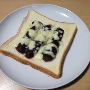 パンとの相性