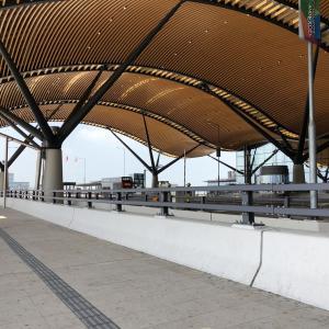 香港国際空港からマカオへのバス移動 (HZMBUS:港珠澳大桥穿梭巴士)