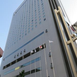【ヒルトン名古屋】ではプレミアムエグゼクティブフロアに宿泊!!!