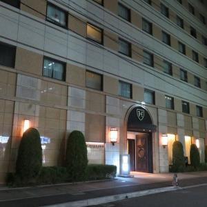 福岡ではコスパ最高【ザ ロイヤルパークホテル 福岡】ではプレミアムフロアに宿泊!