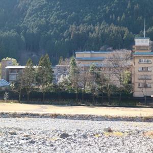 皇室御用達!!!【水明館】下呂温泉ではこちらに宿泊!