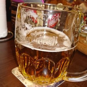 ビール大国チェコ【Pivovarsky Klub】クラフトビールnettle beerは最高!