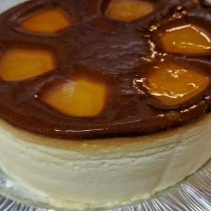 ドイツ・オーストリア国家マイスターが作る【ローヌ マイスターチーズケーキ】ふわっふわのスイス菓子