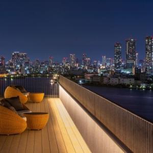 「リーベルホテル アット ユニバーサル・スタジオ・ジャパン」が11月13日グランドオープン‼
