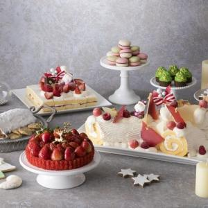 """【スイスホテル南海大阪】今年は""""スイス クリスマス""""がコンセプト!"""