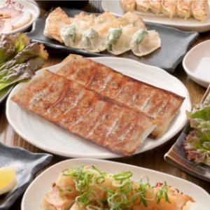 20周年を迎える『浪花ひとくち餃子 餃々(チャオチャオ)』が、 全国の店舗(一部店舗をのぞく)で12月14日に創業祭を開催